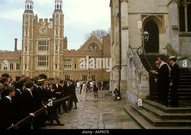 Eton College Boys Stock Photos & Eton College Boys Stock Images ...