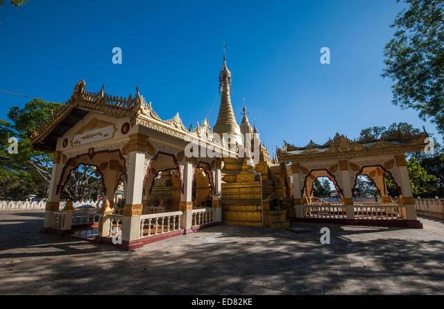 Loikaw Myanmar - hotelroomsearch.net