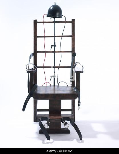 Electric Chair Death Photos Electric Chair Death – Electirc Chair