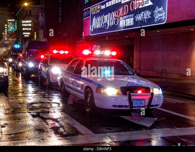 New york truck escorts