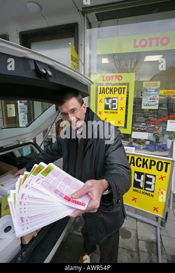 Lotto Rheinland Pfalz Quoten