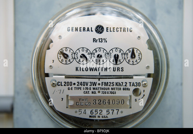how to read electricity meter singapore