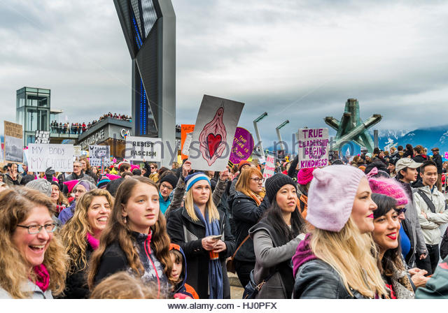 the womens march in washington dc against president donald trump 2017-1-21 what you need to know: organizers of the women's march on washington received a permit for at least 200,000 people to rally in dc the day after donald trump was inaugurated as the nation's 45th president.