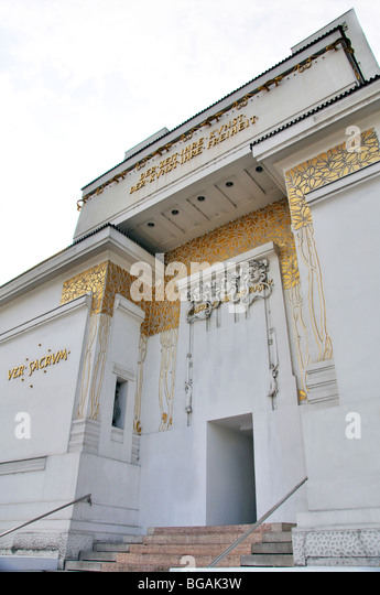 Exhibition Hall D Model Free : Secession sezession vienna olbrich stock photos
