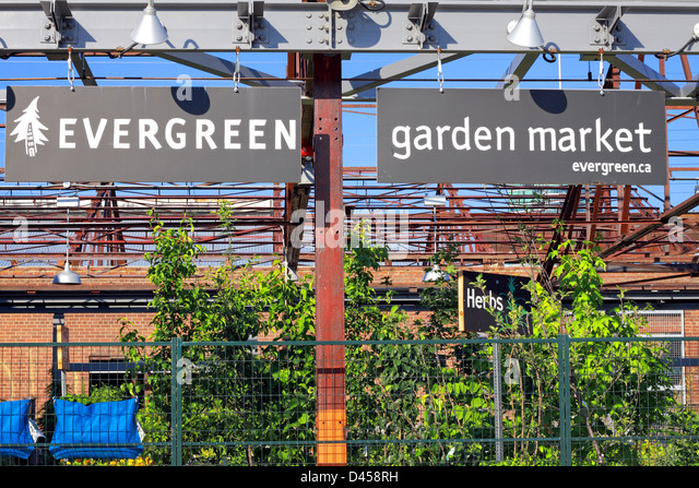 how to get to evergreen brickworks