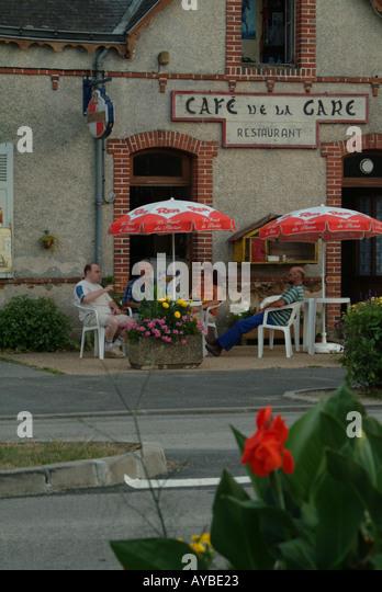 """Résultat de recherche d'images pour """"village perdu haute vienne café de la gare"""""""