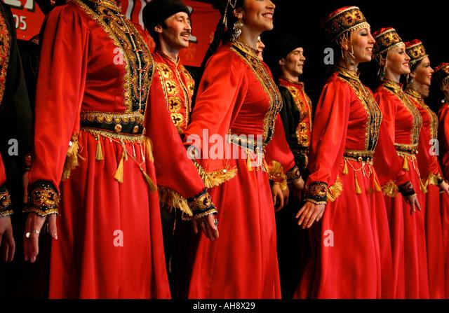 Russian Winter In London Celebrated 94
