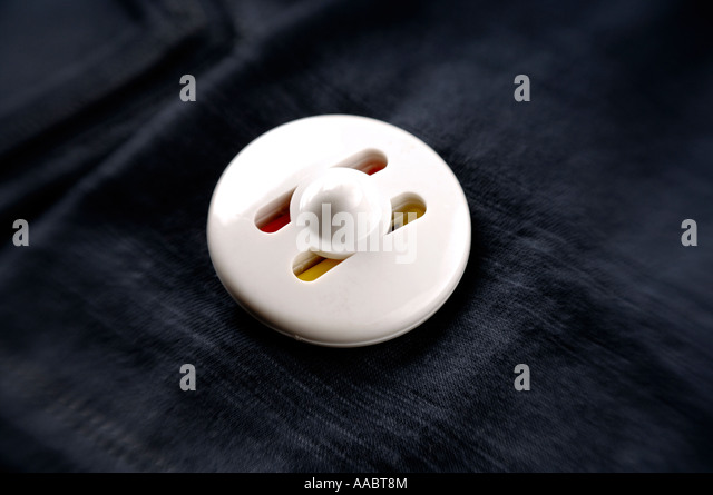 Security Tag Stock Photos Amp Security Tag Stock Images Alamy
