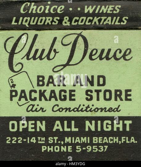 Oldest Bar In Miami Beach