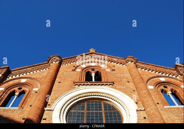 San Giuliano Milanese Italy  city pictures gallery : San Giuliano Church Stock Photos & San Giuliano Church Stock Images ...