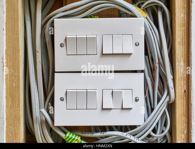 Domestic Electric Wiring