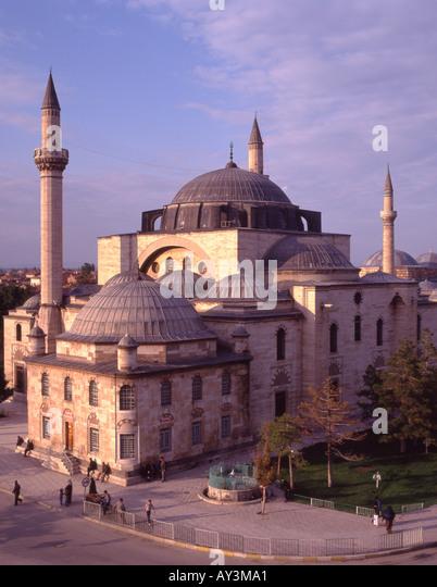 Konya Stock Photos & Konya Stock Images - Alamy