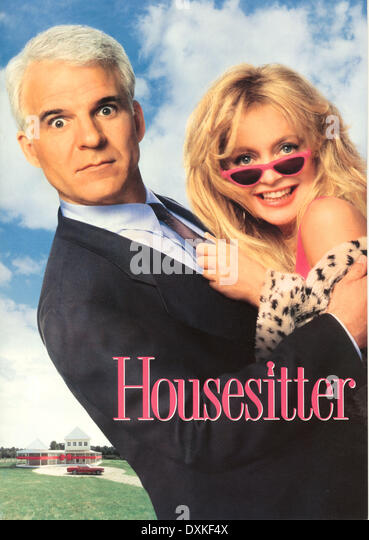 Housesitter 1992 Goldie Hawn Stock Photos & Housesitter ...