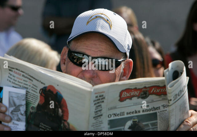 Racing Form Stock Photos & Racing Form Stock Images - Alamy
