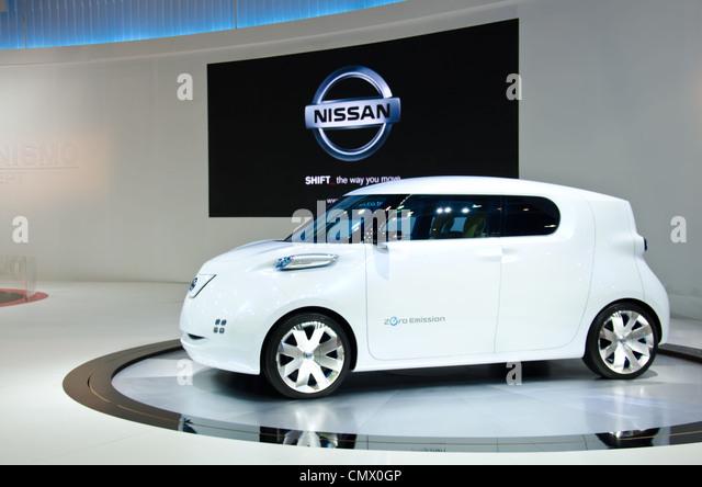 Zero Emission Car Stock Photos  Zero Emission Car Stock Images