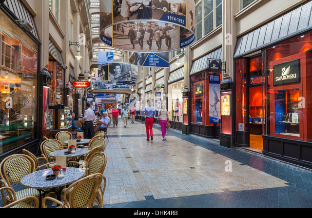 germany leipzig shopping arcade maedlerpassage stock photos germany leipzig shopping arcade. Black Bedroom Furniture Sets. Home Design Ideas