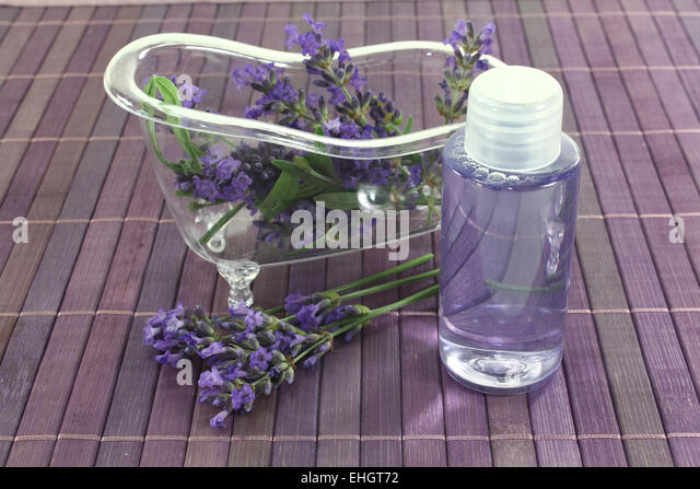 how to make lavender oil from leaves