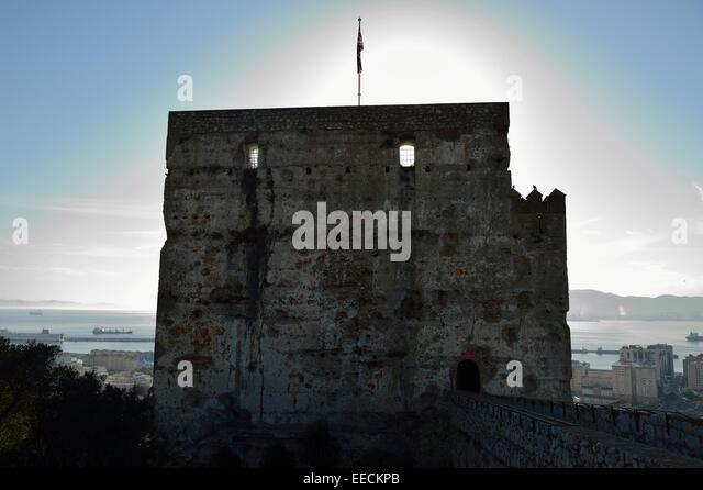 moorish castle stock photos - photo #7