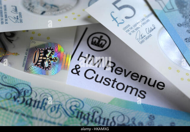 Income tax uk stock photos income tax uk stock images - Hm revenue and customs office address ...