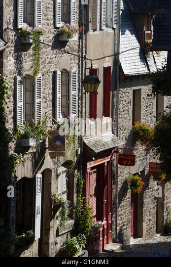 Restaurant Rue St Jacques Lamballe