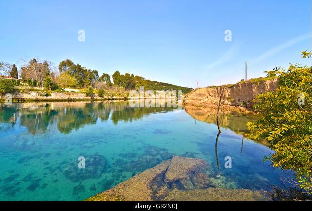 Corinth Greece Stock Photos & Corinth Greece Stock Images - Alamy