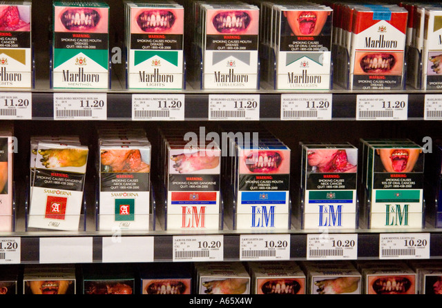 Buy Marlboro cigarette Perth