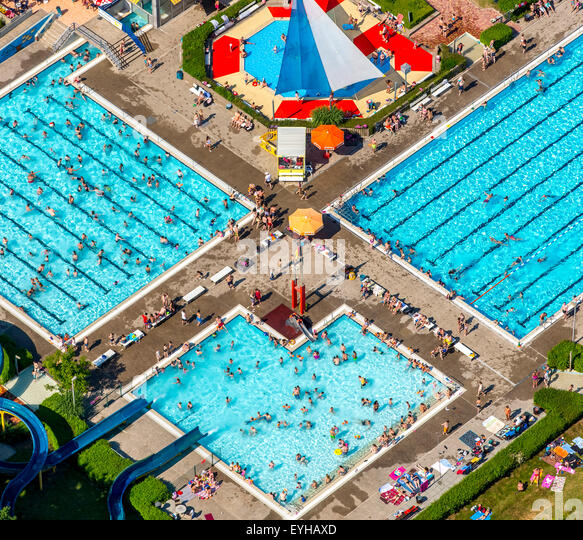 Open air pool stock photos open air pool stock images - An open air swimming pool crossword clue ...