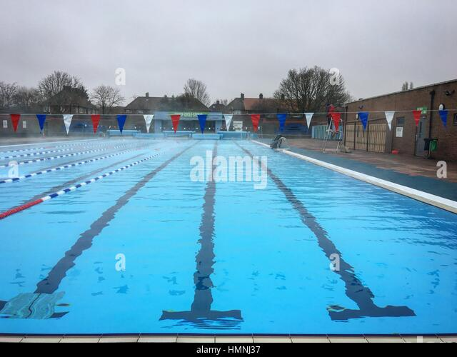 Olympic Swimming Pool In London Stock Photos Olympic Swimming Pool In London Stock Images Alamy
