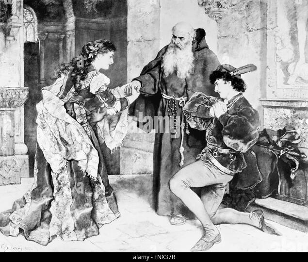 analysis of william shakespeares romeo and juliet An analysis of the five stages of plot development in romeo and juliet romeo and juliet: analysis by act and shakespeare, william romeo and juliet ed.