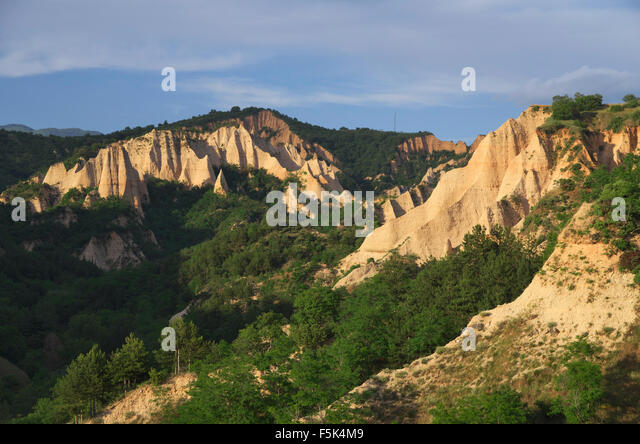 sand pyramids of melnik - photo #21