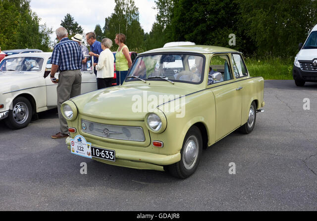 trabant 601 stock photos trabant 601 stock images alamy. Black Bedroom Furniture Sets. Home Design Ideas