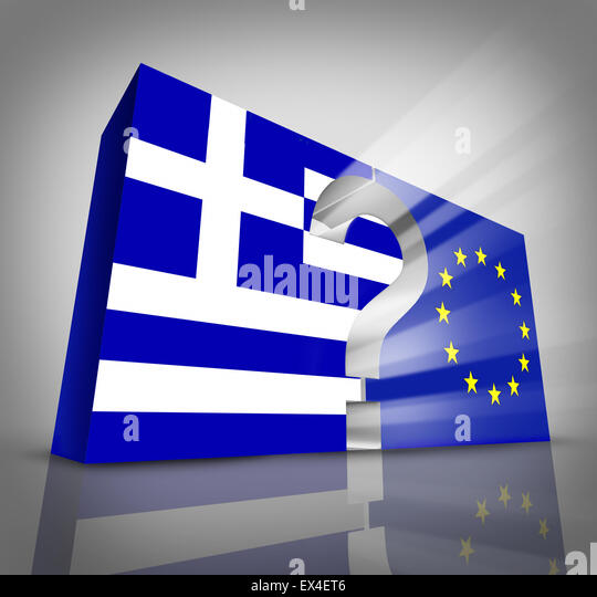Greek debt crisis: the failure of the euro wasn't just predictable, it was predicted