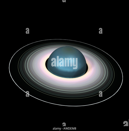 what planets have ring systems - photo #21