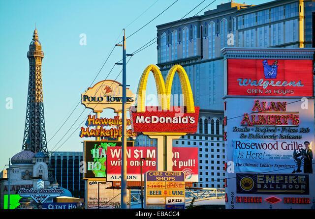 Fast Food E Arrondissement