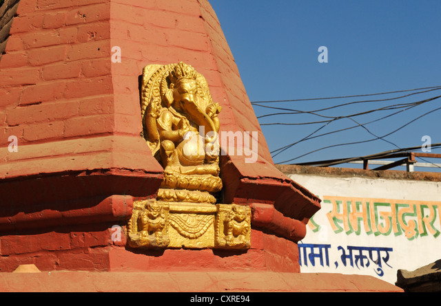 bhaktapur a place of god Bhaktapur, at 1,401 meters above sea level, spreads over an area of 688 square  temple is dedicated to tilmadhav narayan, a manifestation of lord vishnu,.