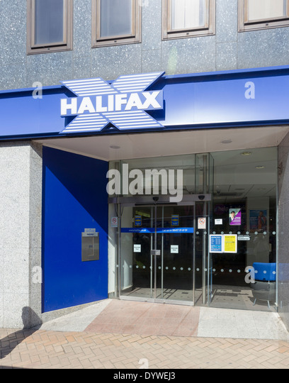 halifax bank gloucester