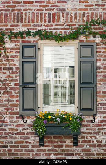 How To Attach Window Boxes To Brick Siding Attaching Window Boxes