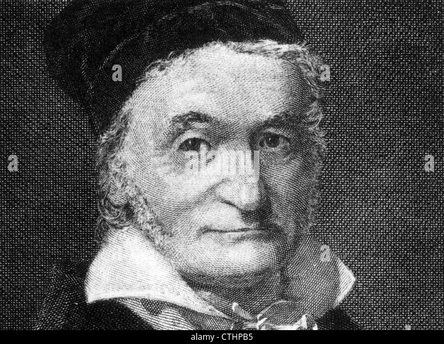 a biography of carl friedrich gauss a german scientist and mathematician Carl friedrich gauss (gauß) (april 30, 1777 – february 23, 1855) was a german mathematician and scientist of profound genius who contributed significantly to many fields, including number theory, analysis, differential geometry, geodesy, magnetism, astronomy and optics.