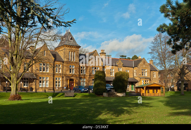 St Johns Residential Care Home Northampton A Landmark Listed Building With Parts Dating Back