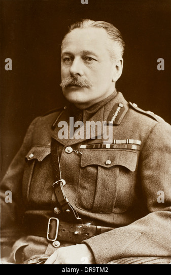 general haig Strained relations between general sir douglas haig, commander-in-chief of the  british expeditionary force (bef), and sir henry rawlinson,.