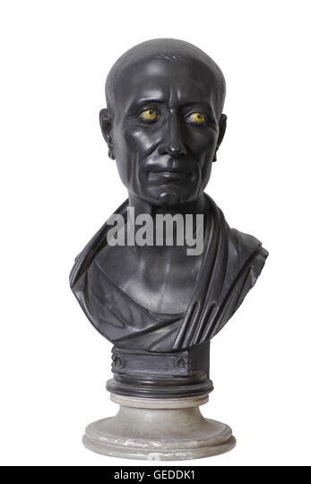 a characterization of iulius caesar the leader of the roman empire Gaius julius caesar was born 12 july 100 bce (though some cite 102 as his birth year) his father, also gaius julius caesar, was a praetor who governed.