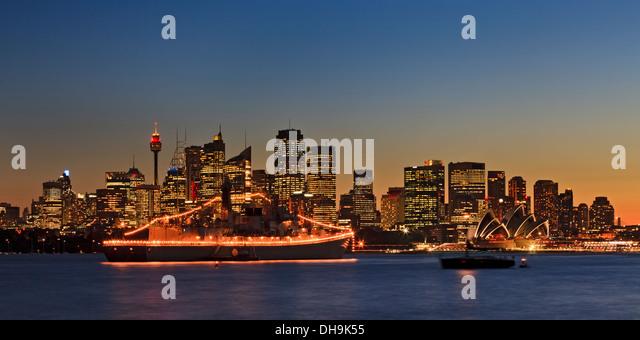 Sydney Cbd Stock Photos Sydney Cbd Stock Images Alamy