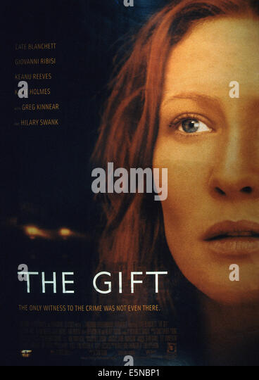The Gift 2000 Cate Blanchett Stock Photos & The Gift 2000 Cate ...