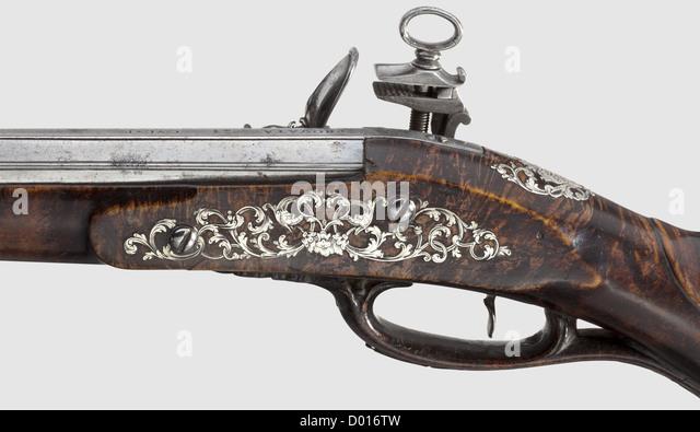 p 161 stock photos p 161 stock images alamy a long italian miquelet lock shotgun giacomo scaramuci florence circa 1700