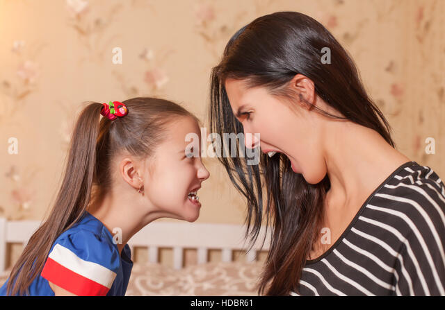 mom and daughter dating each other She takes me to her lab and we look at each other in  i started dating/boning this korean girl i met right after i  never banged a mom and daughter,.