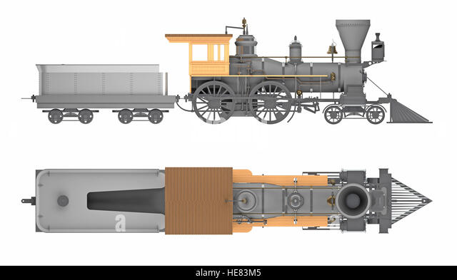 Train Illustration Side Stock Photos & Train Illustration ...
