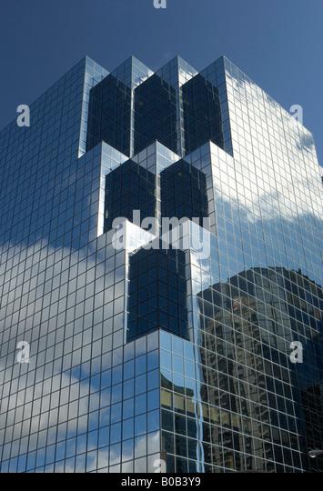 Modern Architecture Ottawa