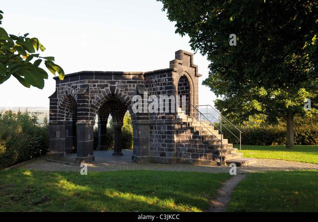 interacial Rhens(Rhineland-Palatinate)