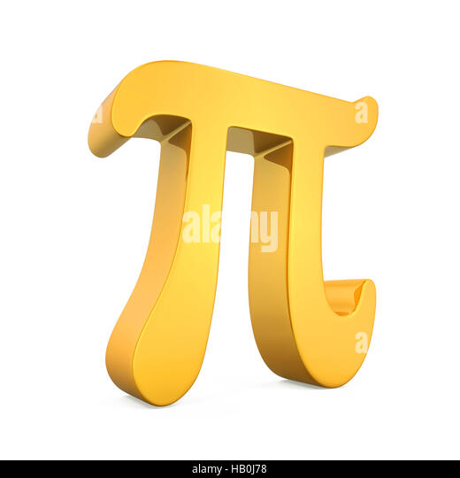 Pi symbol stock photos pi symbol stock images alamy for Pi character