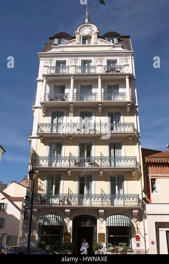 Hotel St Pourcain